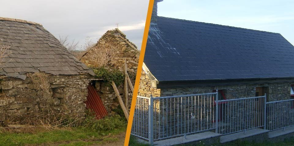 Stone Cottage Conservation Project